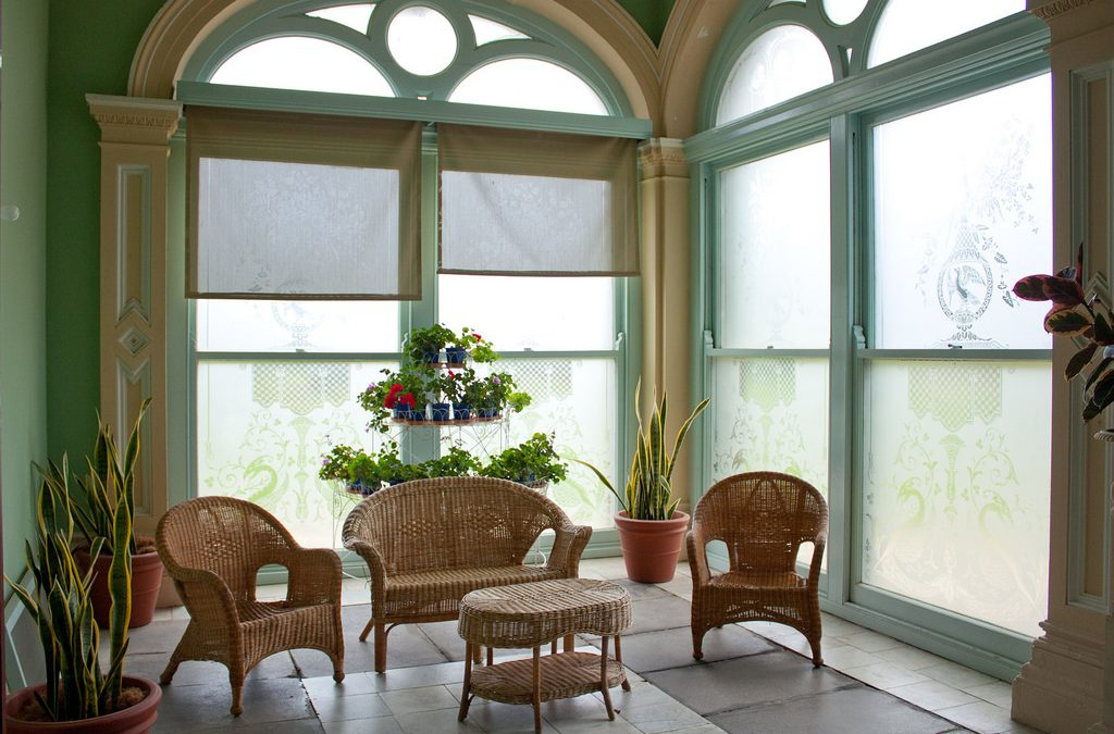 What Heating and Cooling Options Do I Have For A Sunroom?
